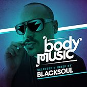 Body Music Presented by Blacksoul by Various Artists