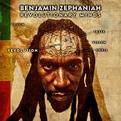 Earth Liberation Sound by Benjamin Zephaniah
