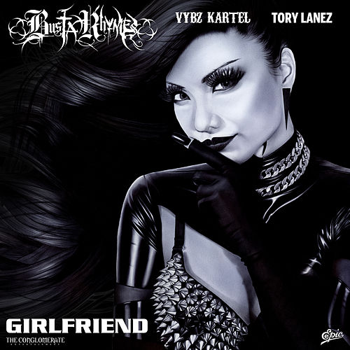 Girlfriend von Busta Rhymes
