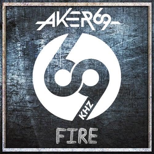 Fire by Aker69