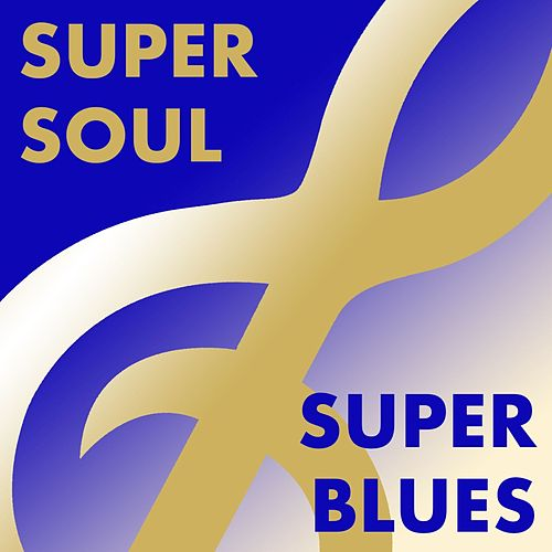 Super Soul Super Blues by Various Artists