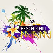 Beach Chill Miami by Various Artists