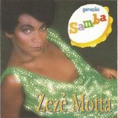 Geração samba de Zezé Motta