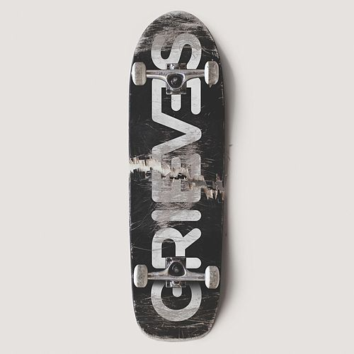 What It Dew by Grieves