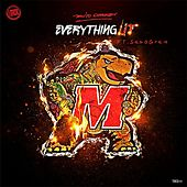 Everything Lit (feat. Sanogram) by David Correy