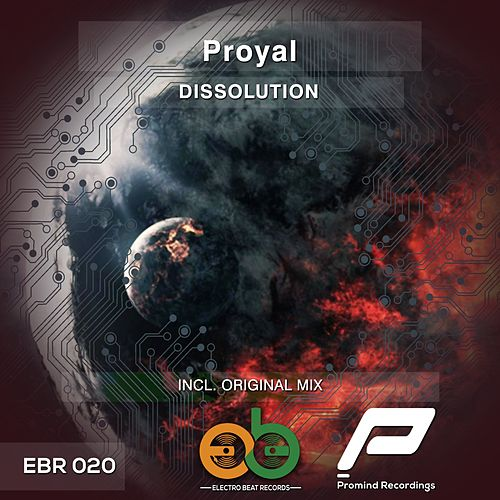 Dissolution by Proyal