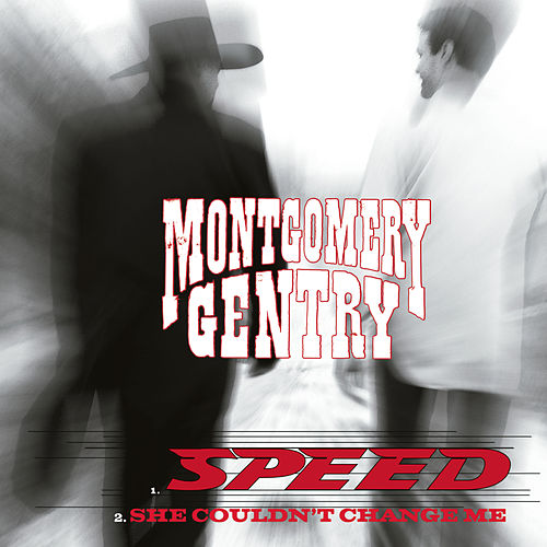 Play & Download Speed by Montgomery Gentry | Napster