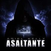 Asaltante by Ariel Kelly