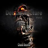 Demanufacture Vol2 di Various