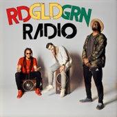 Red Gold Green Radio by Rdgldgrn