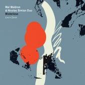 Misterioso (Live in Zürich) by Mal Waldron