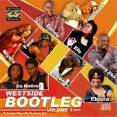 Westside Bootleg Volume 1 de Various