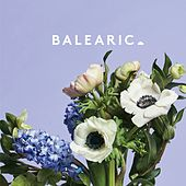 Balearic 3 - EP by Various Artists