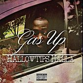 Gas Up by Hallowtips Halla