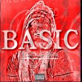 Basic by Hallowtips Halla