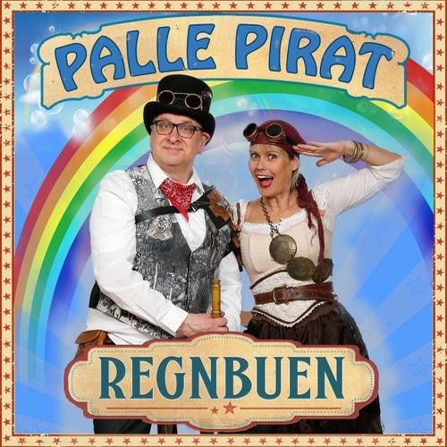 Regnbuen by Palle Pirat