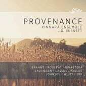 Provenance by Kinnara Ensemble