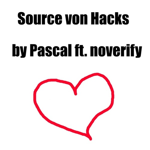 Source von Hacks (feat. noverify) by Stars