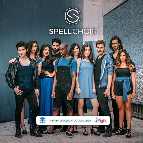 Spell Choir de Spell Choir