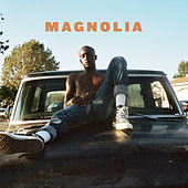 Magnolia by Buddy