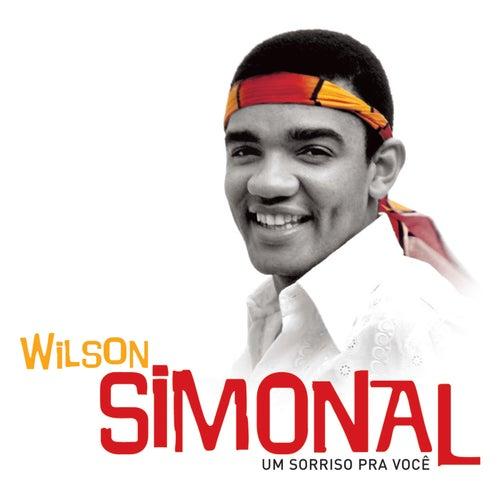 Um Sorriso Pra Você by Wilson Simoninha
