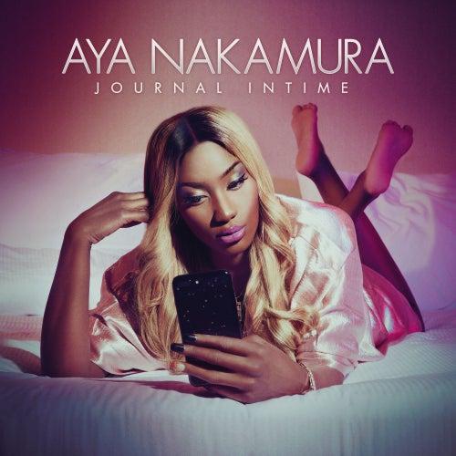 Journal intime de Aya Nakamura
