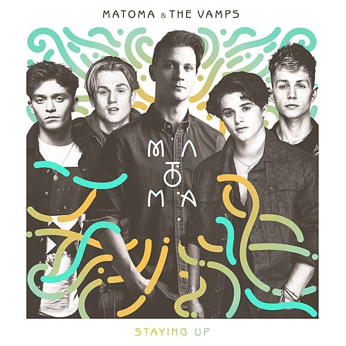 Staying Up von Matoma