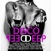 Disco Deep, Tech Session, Vol. 2 by Various Artists