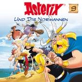 09: Asterix und die Normannen von Asterix