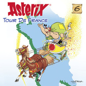 06: Tour De France von Asterix