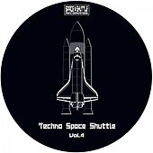 Techno Space Shuttle, Vol. 5 by Various Artists