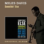 Somethin' Else von Miles Davis