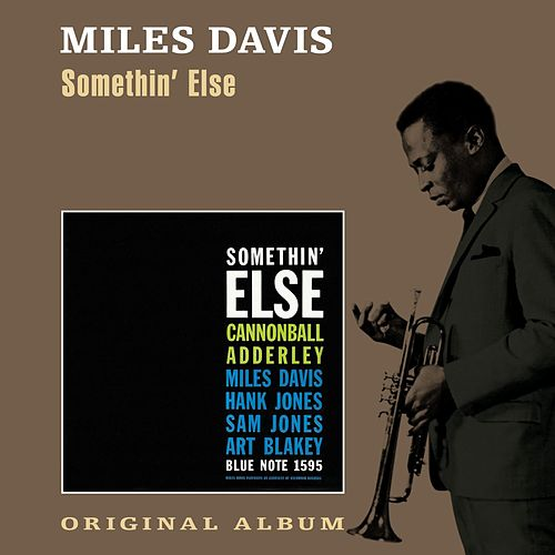 Somethin' Else von Miles Davis