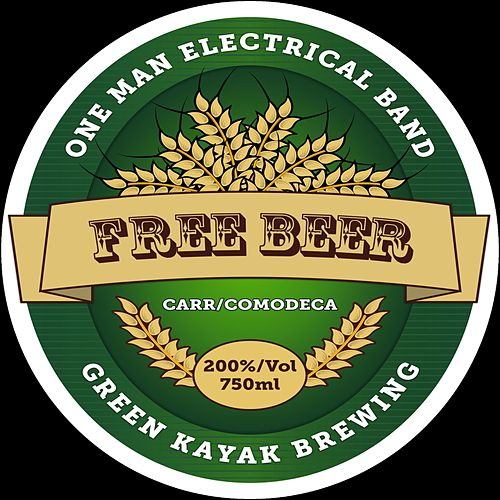 Free Beer by The One Man Electrical Band