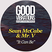 It Can Be by Sean McCabe