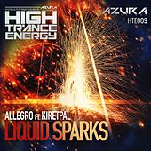 Liquid Sparks by Allegro