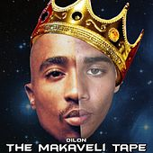 The Makaveli Tape by Makaveli
