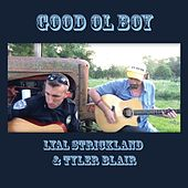 Good Ol Boy (Gettin' tough) [feat. Tyler Blair] by Lyal Strickland
