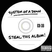 Play & Download Steal This Album by System of a Down | Napster
