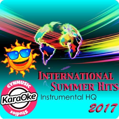 International Summer Hits 2017 (Instrumental HQ) by Gynmusic Studios