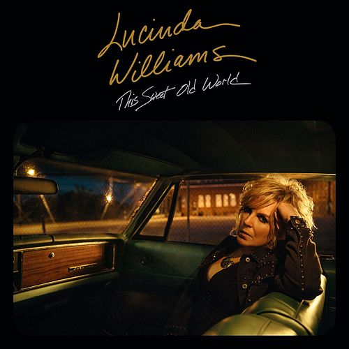 Sidewalks of the City by Lucinda Williams