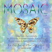 Mosaic - the Very Best New Age Music 2017 by Various Artists