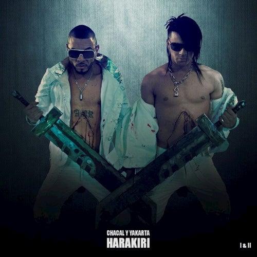 Harakiri by Chacal y Yakarta