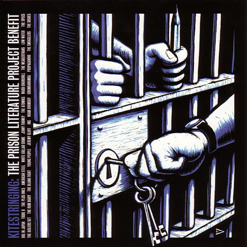 Kitestringing: The Prison Literature Project Benefit by Various Artists