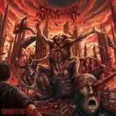 Reanimated Monstrosity by Strychnia