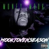 Mooktoven Season, Vol. 1 by Muney Mook