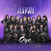 Oye by Mariachi Divas De Cindy Shea