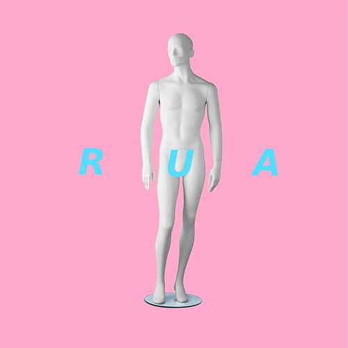 R.U.A. by Andy