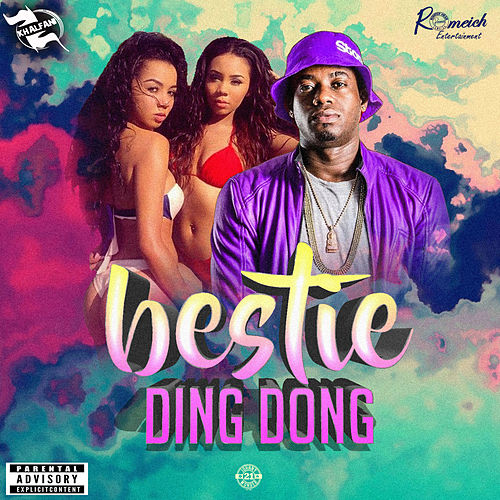 Bestie by Ding Dong