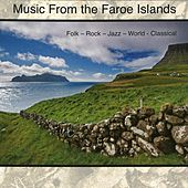 Music From The Faroe Islands by Various Artists